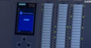 Siemens - Simatic S7-1500 Integrovaná bezpečnosť