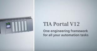Siemens - TIA Portal V12