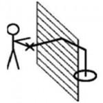 rozhranie pri kooperaci v oblasti definovaneho okna