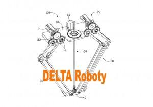 DELTA Roboty