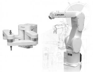 delenie robotov