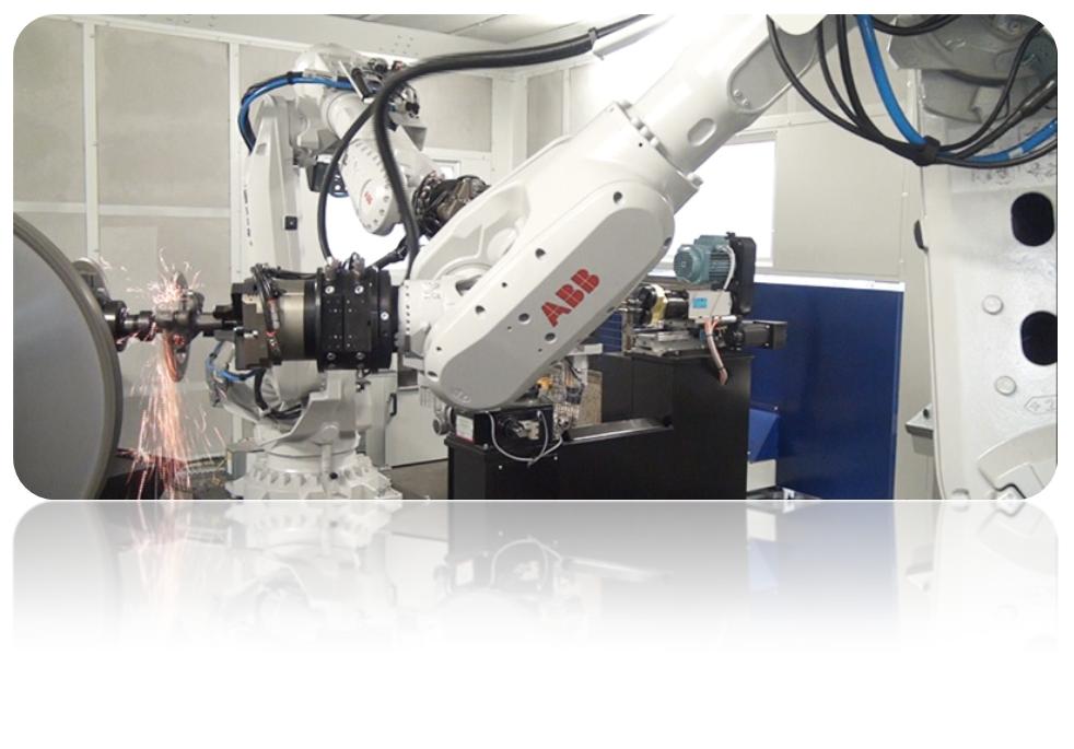 robotic workstation