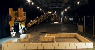 Fast Brick Robotics