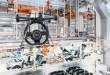 Autonómna modulárna výroba vzávode AUDI! Je to obraz budúcnosti výroby?