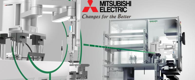 Programovanie robota Mitsubishi– Lekcia 1