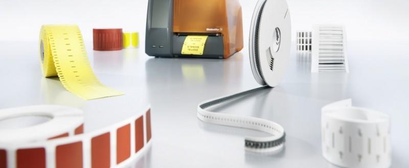 Chytré all-in-one řešení pro celý rozvaděč – Termo tiskárna MultiMark