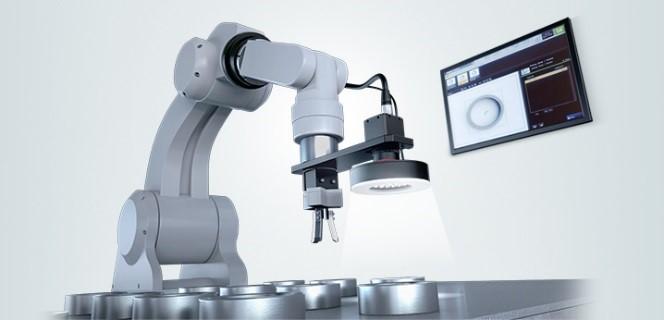 01 – Strojové videnie: Úvod (Machine Vision)