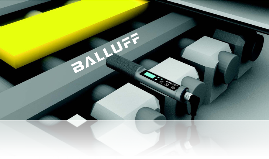IR snímač teploty Balluff