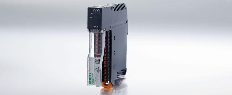 Hospodárne prepojenie signálov s riadením | MASI20 | Murrelektronik
