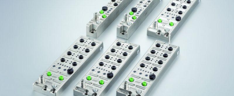 Zmena protokolu obratom ruky | SOLID67 | Murrelektronik