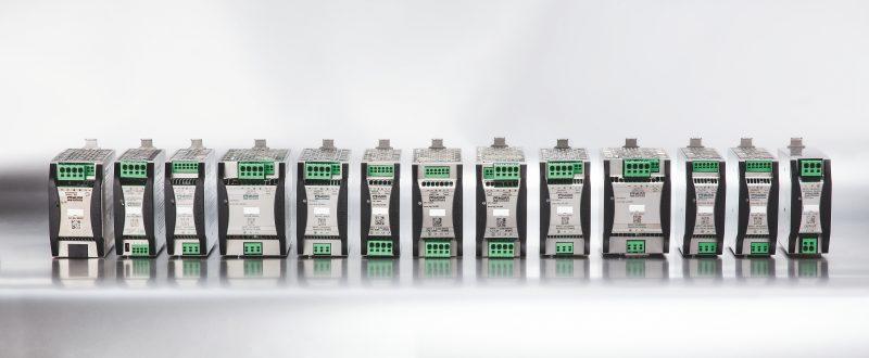 Prvotriedne riešenie pre napájanie strojov | Emparro Premium Power